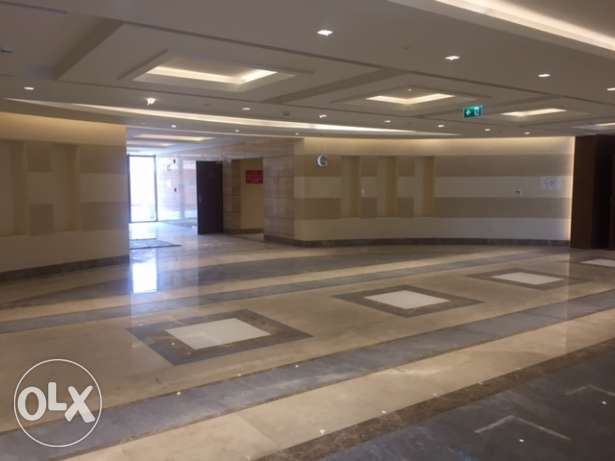 290 Sqm and 461 Sqm Brand New Office Space At D Ring Road
