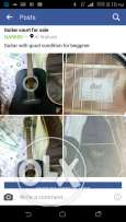 Guitar for sale or exchange with ekectric guitar