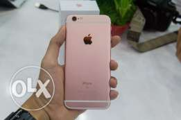 iPhone 6s rose gold 16gb excellent condition