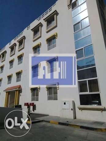 Wonderful 3 BHK Apartment for rent in Al Sadd.