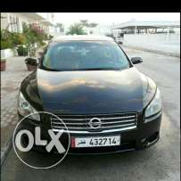 Nissan Maxima 2010 Model for sale \