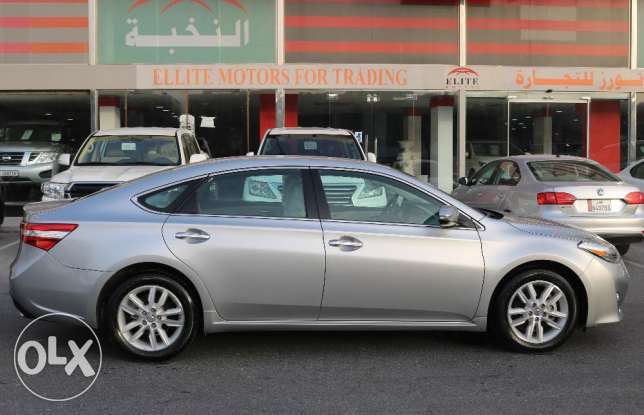 New Toyota Avalon Limited Model 2015