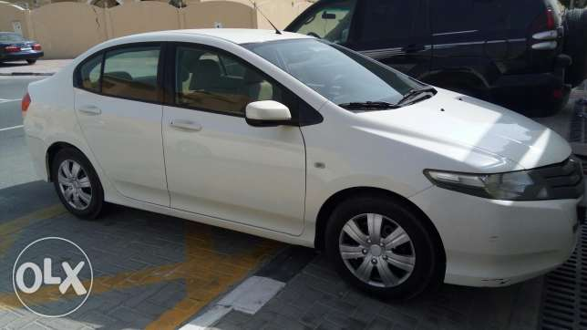 Urgently sale honda city 2011