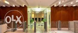 Commercial for Rent Luxurious and Fully Furnished Offices for Rent in AL SADD