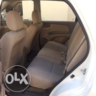 Kia Sportage 2009 Low Mileage 57,000KM الغرافة -  2