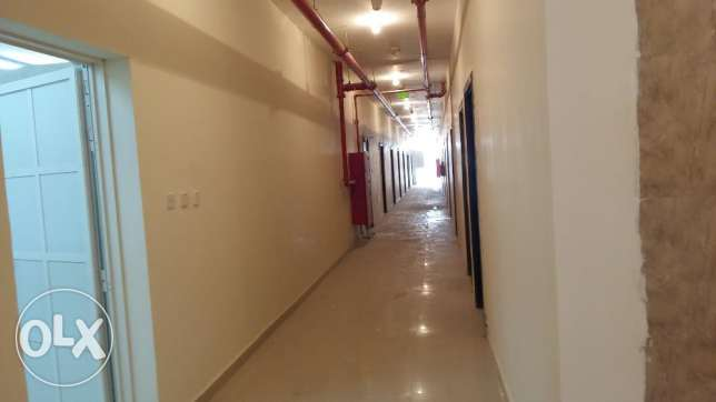39 Rooms for rent - Doha industrial area