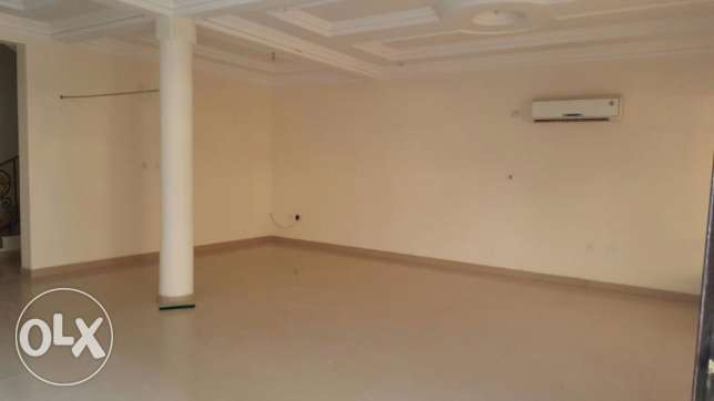 UF standalone villa available in Ain khaled