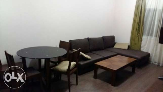One bedroom fully furnished flat فريج بن محمود -  2