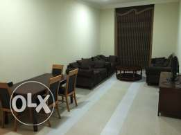 Al Nasr - 3 BHK fully furnished flat