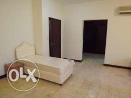 executive bachelor accommodation available at Hilal area