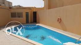 Furnished 3 bedrooms In Rayyan Compound