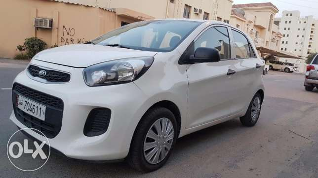 Kia Picanto 2016 only price 25000.