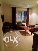 one month(september) fully furnished apartment for rent