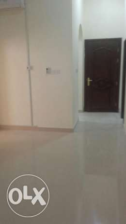 Beautiful 2 bhk flat for rent in Ain Khalid --Near Oscar Academy,