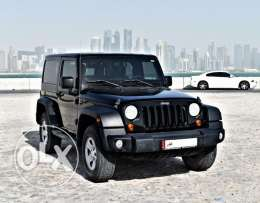 2013 Jeep Wrangler Sport Perfect Condition