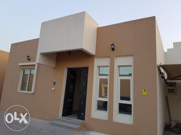 New Villa at 10000 for rent in Aziziya