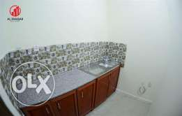 1 BHK Studio Apartment Available In Al thumama (For Asian Families)