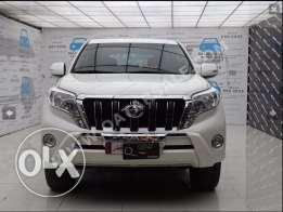  Accident free Lady driven Toyota Prado TXL V4 -2014