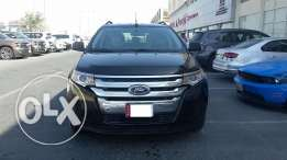 Brand New Ford - Edge Model 2013
