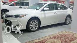 Brand new Toyota - Avalon Model 2015