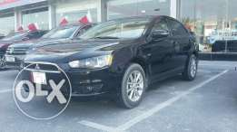 Mitsubishi - Lancer - Full opt