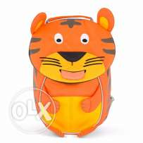 Affenzahn Tiger Backpack (3-5 years old)| Casual Backpack | Mosafer