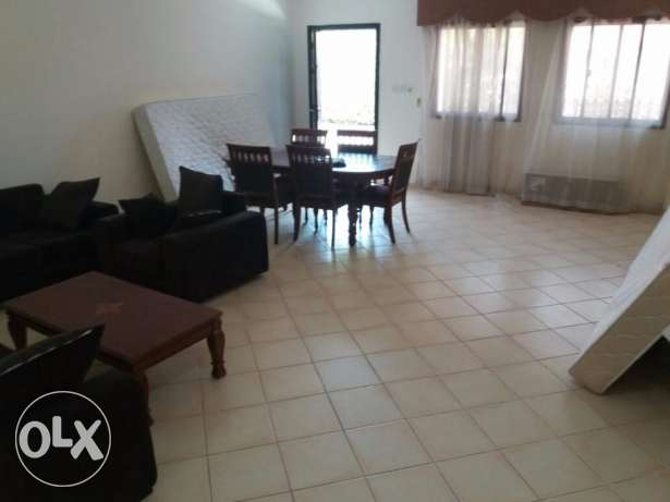 Compound Apartment For Rent in Old Airport