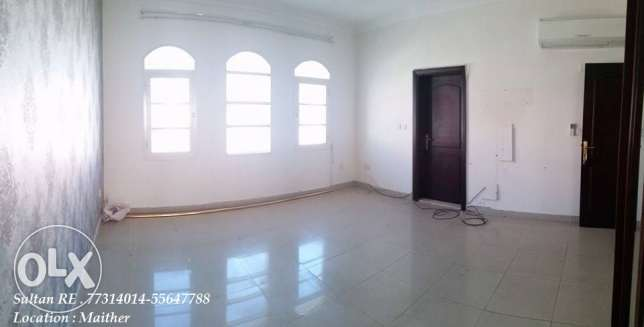 3 Bedroom Compound Villa In Muaither 10000 Qr