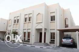 For Rent Semi Furnished 4 Bedrooms Villa Limited time offer