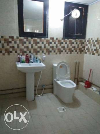 Fully Furnished 2 BHK_Old Airport For Family مطار الدوحة -  7