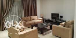 Vs4-FullyFurnished luxury 2Bedroom apartment for rent-BIN MAHMOUD
