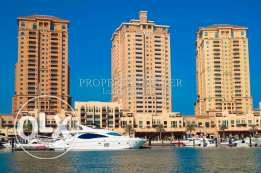 Rent at The Pearl Qatar 1 Bedroom home