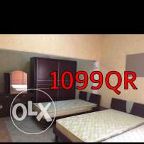 Special offer For single Bedroom