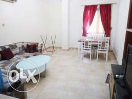 1BR-Furnished Apartment for Rent-Najma