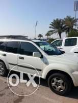 2010 October Model Nissan X-Trail Perfect Condition