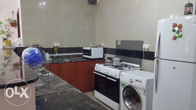 3 BHK Ezdan4 available