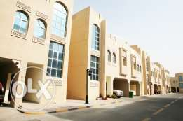 five bedrooms villa in luxury compound beside dar salam