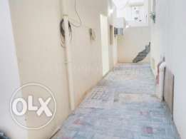 Unfurnished Apartment for Rent-Family/Couple/Bachelors