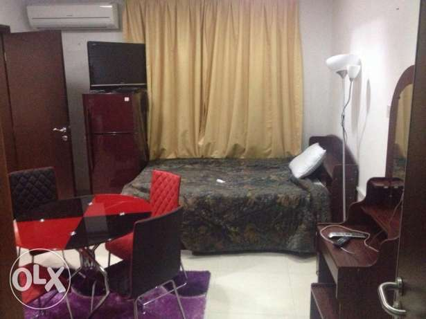 Fully Furnished studio In New slata D2