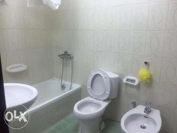 Fully Furnished Flat for Rent (FG-A102)