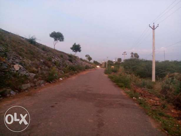 Residential & Commercial Plot Sell At Trichy City السوق -  4