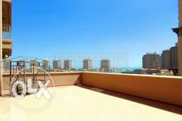 Beautiful marina view 3 bedrooms apartment
