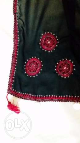 Hand embroidered Scarfs (designer collection)