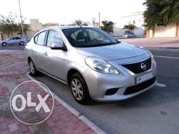 Nissan Sunny 2012 For Sale.!