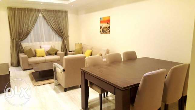 NAJMA28C1 - Brand New Fully Furnished 2 Bedroom Apartment