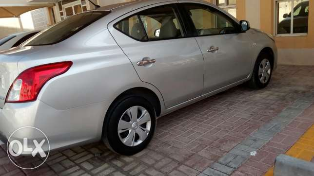 Nissan Sunny For Sale 2015 Model