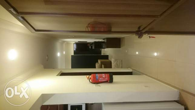 18 units studio fully furnished