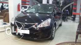 Brand New Nissan - Tiida Model 2016