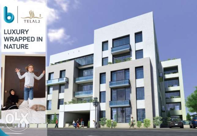 Flats for sale أبو هامور -  1