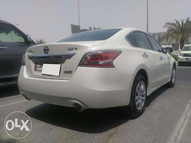 Brand New Nissan - Altima S Model 2016 الدوحة الجديدة -  8